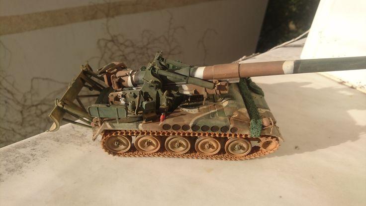 M 110 Greek Army