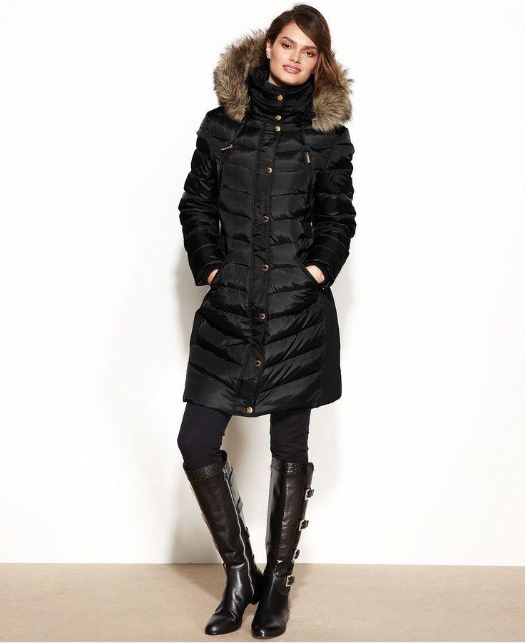 best 20 michael kors coats ideas on pinterest michael kors jackets michael kors collection. Black Bedroom Furniture Sets. Home Design Ideas