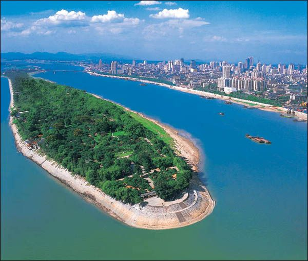 #Changsha, China