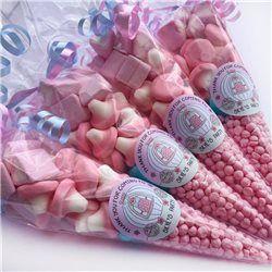 Sugar Rush Princess Sweet Cone