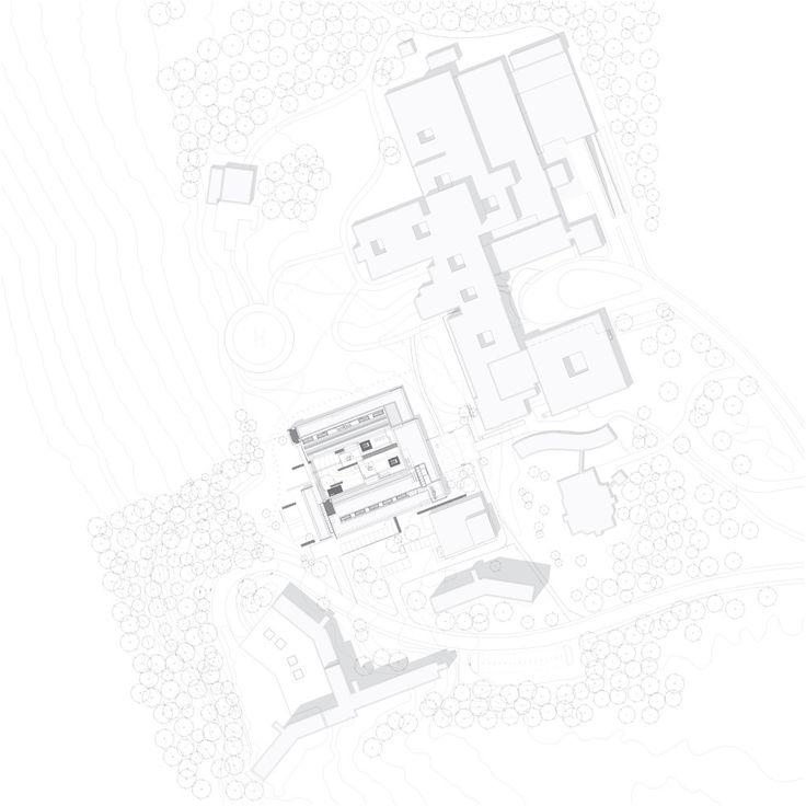 Galeria - Centro Psiquiátrico Friedrichshafen / Huber Staudt Architekten - 12