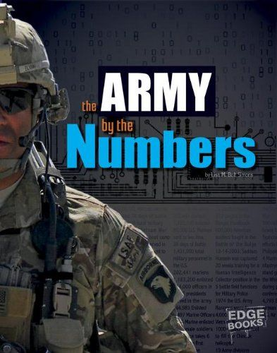 How many bullets are in an Abrams tank machine gun? How many chemical attacks can an M40 series gas mask withstand? And what percentage of soldiers make it through the grueling training to become Army Special Forces members? Find the answers to these questions and discover many more amazing high impact stats and numbers that define the U.S. Army.