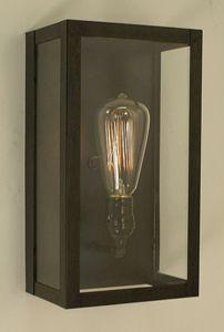 Arroyo Craftsman Vintage VIS-12 exterior light