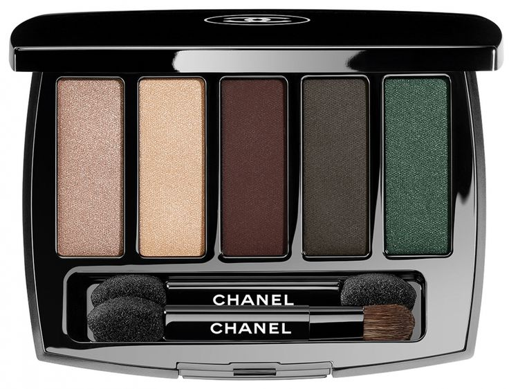 Коллекция макияжа Chanel Collection Libre 2017 Numeros Rouges