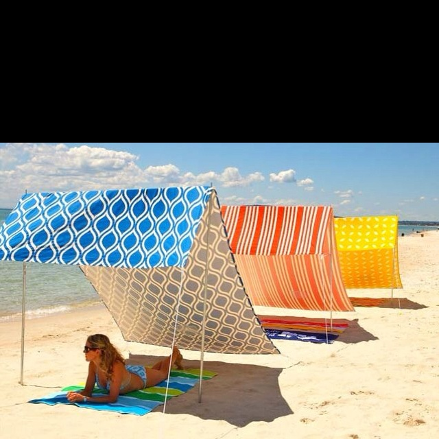 Great sunshades