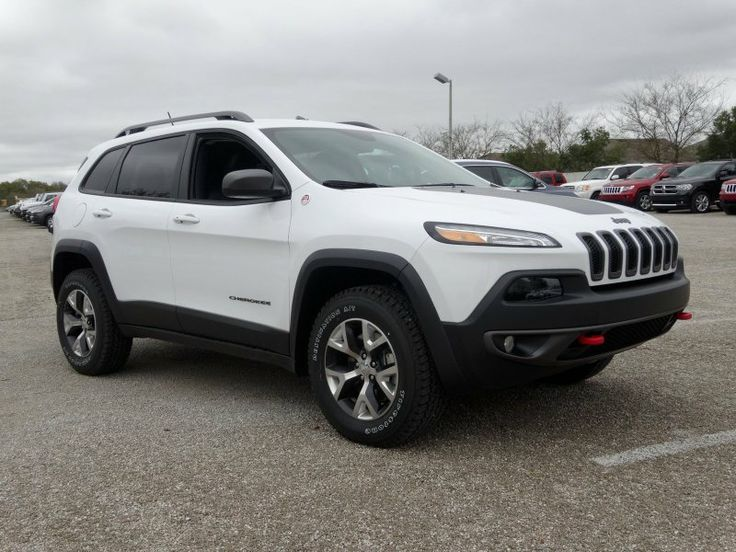 Best 25 Jeep Cherokee Trailhawk Ideas On Pinterest Jeep