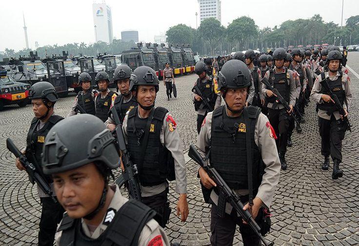 Cegah Konflik Sosial,Polisi Diminta Tertibkan Senjata Rakitan