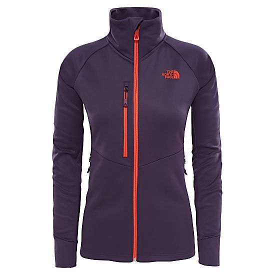 f72b0d248f16 The North Face W POWDER GUIDE MIDLAYER