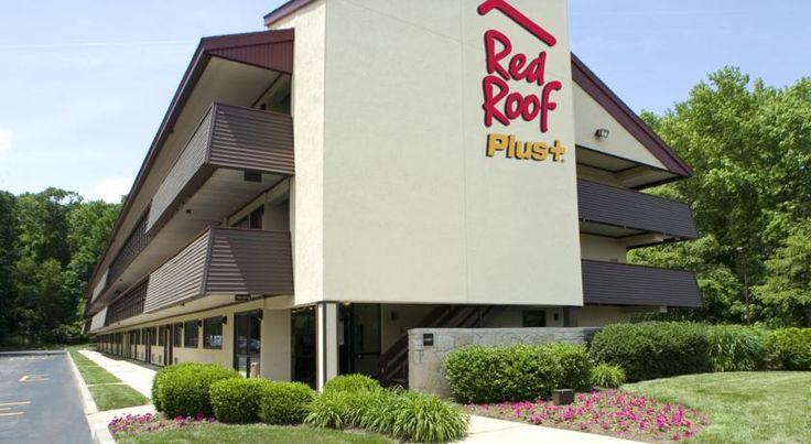 Red Roof Inn PLUS+ Secaucus Meadowlands Secaucus Located