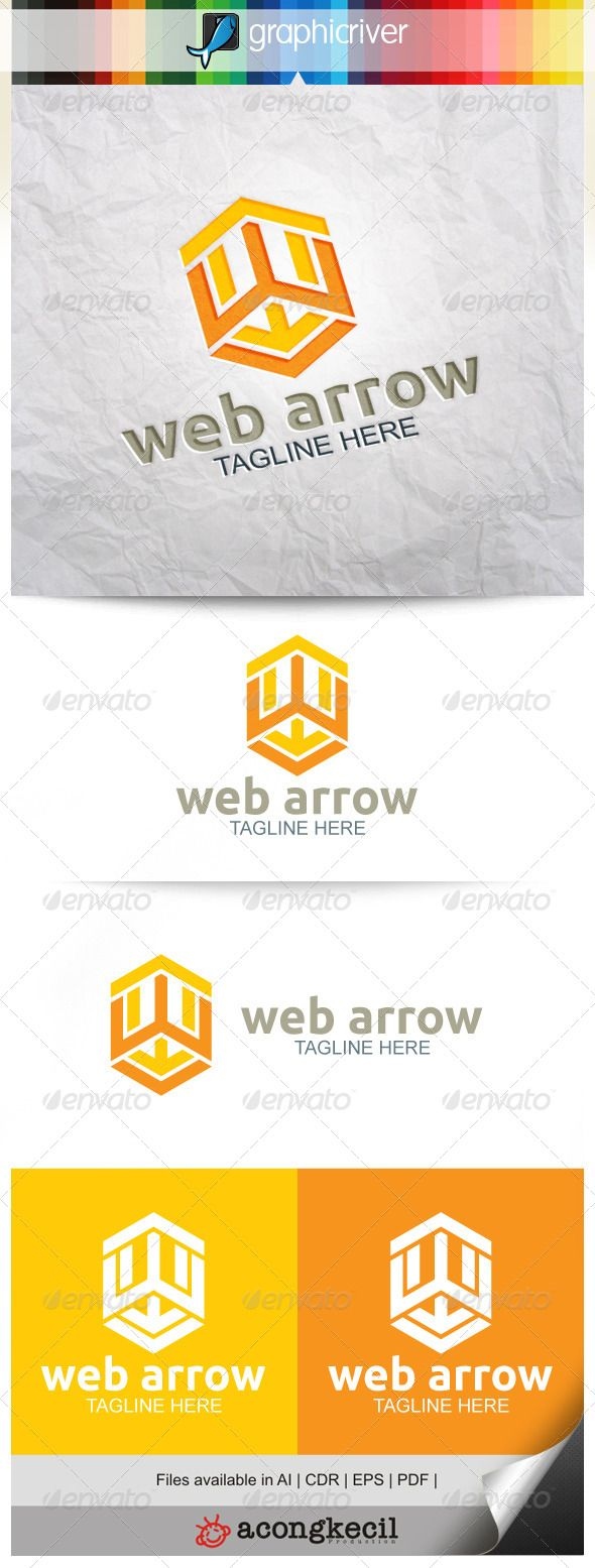 Web Arrow V.3