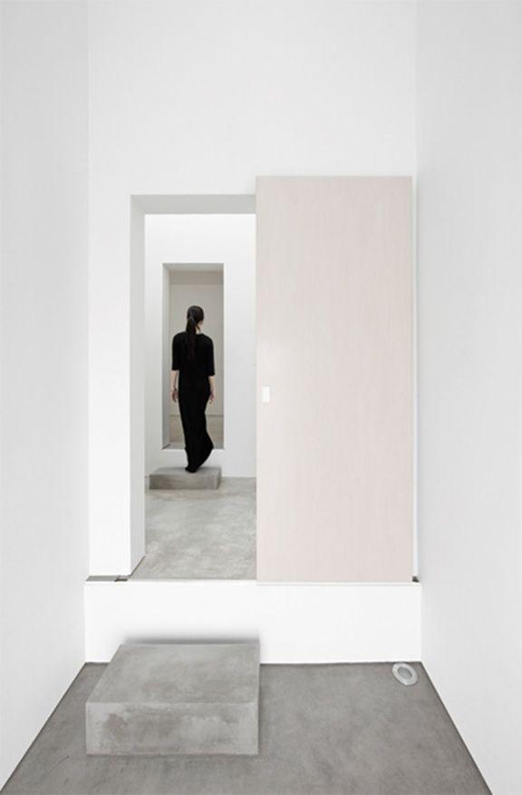 House M byJun Igarashi Architects