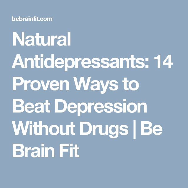 The 25 best natural antidepressant ideas on pinterest for Healthwise fish oil
