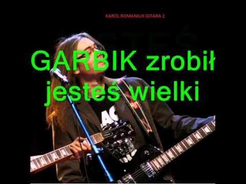 Piosenka.pt. Garbik, fajeczka, poleciało