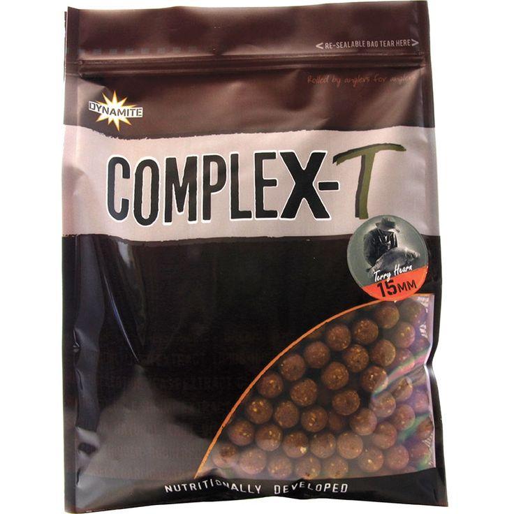 Dynamite Baits Complex-T Boilies 1 kg - 20 mm