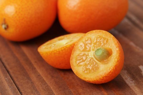 Kumquats (Zwergorangen) - exotische Früchte | Frag Mutti