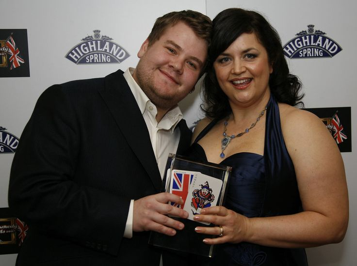(Gareth Davies via Getty Images) 'Midsomer Murders': 19 Stars Who Were In The ITV Show Before They Were Famous-Ruth Jones (2004) It's been more than a decade since Ruth landed one of her first TV roles, so let's celebrate with this vintage snap of her with James Corden.