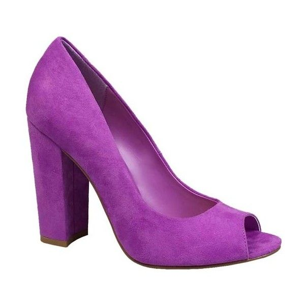The 25  best Purple high heels ideas on Pinterest | Blue high ...