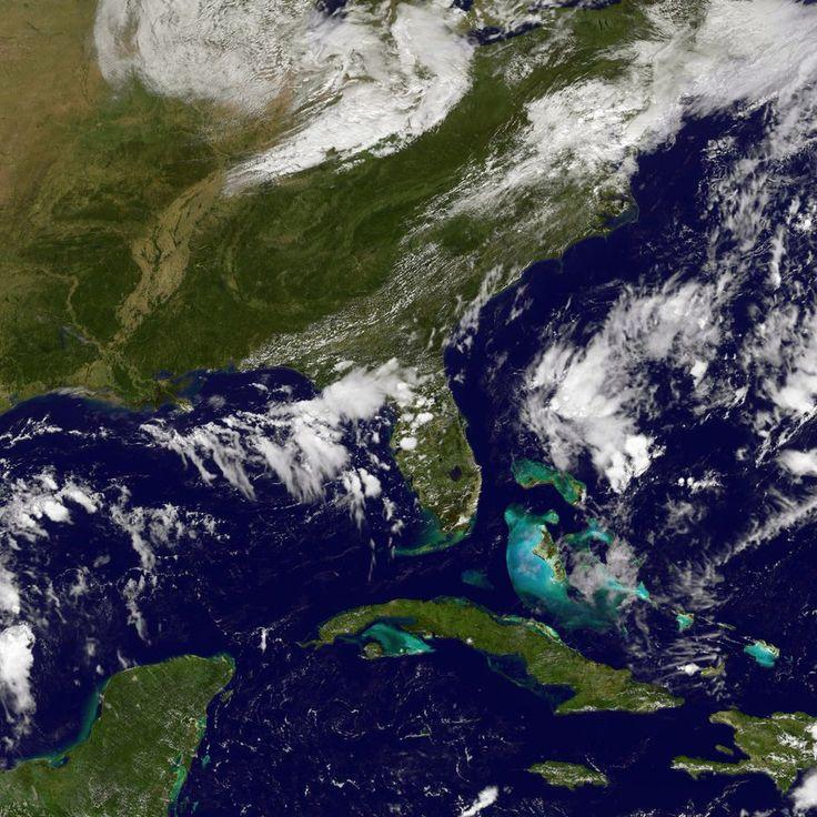 Tempête tropicale Matthew : la Martinique placée en alerte rouge