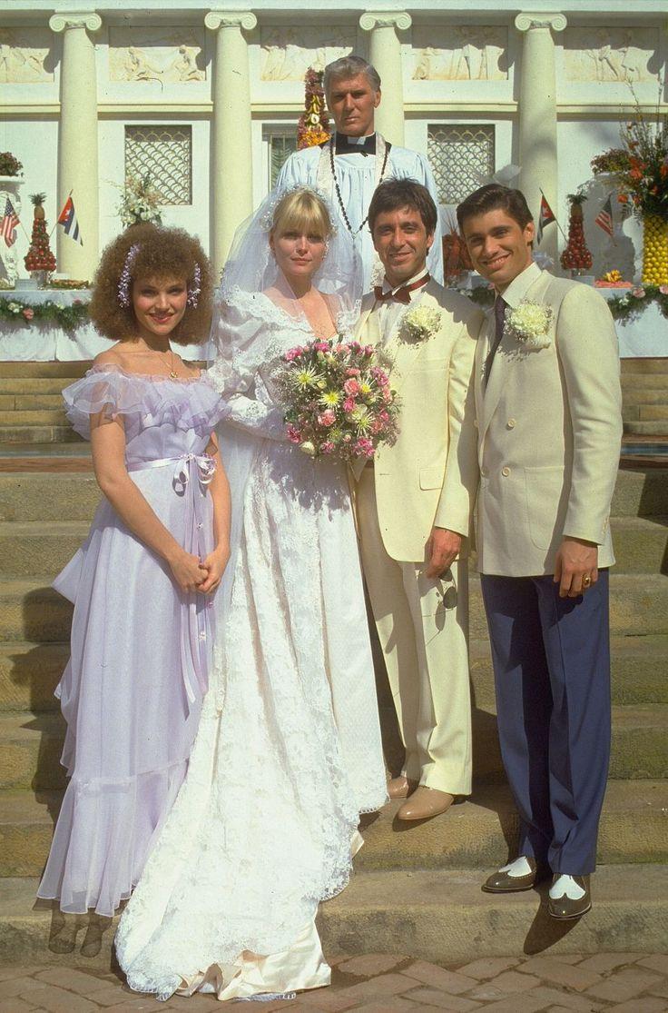 Gina bruno wedding