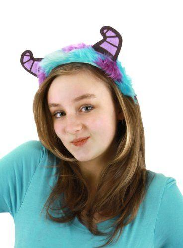 Sully Headband