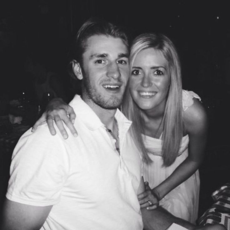 Have you met Julie Turris? She is the loving, caring and beautiful wife of NHL player Kyle Turris. Her man is a center player for the Ottawa Senators.
