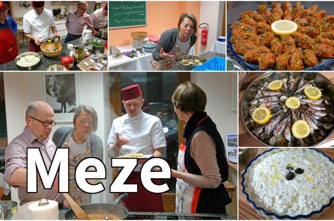 Anatolisch kochen2_Meze
