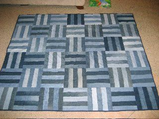 I like this pattern...i see another quilting project coming on!