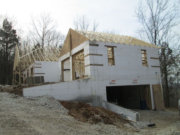 22 best insulated concrete forms icf images on pinterest for Icf house cost