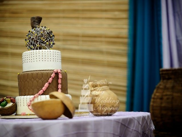 Folake and Irenaus Traditional Wedding by PAOSIN Photography