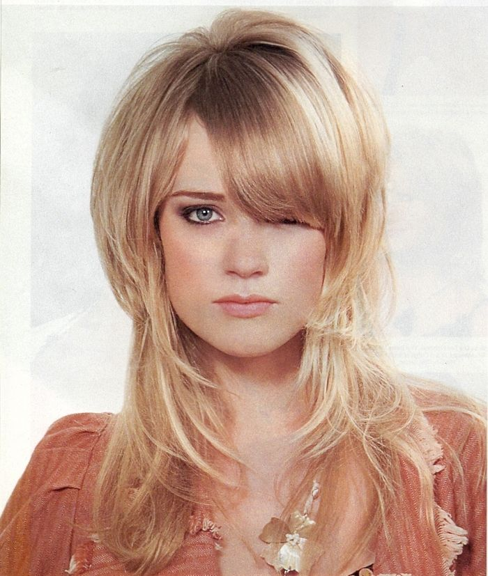 photos hair style best layered shag haircuts 2013 my style 6123