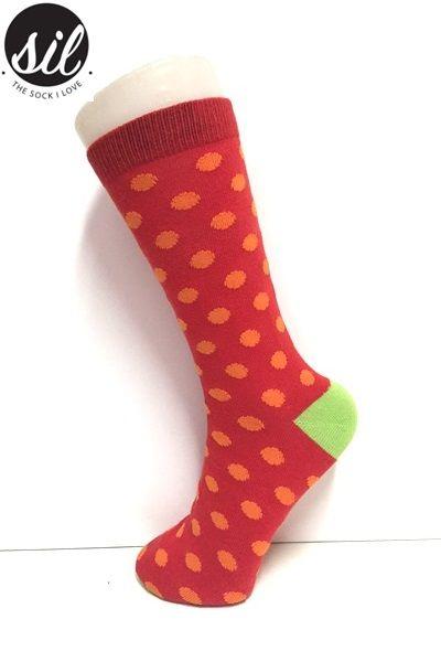 Mens Pattern socks