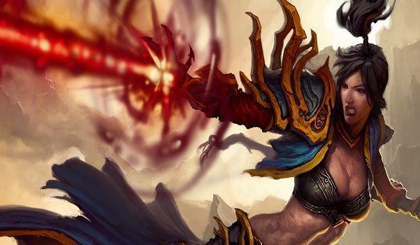 Electronic Theatre In-depth Review: Diablo III
