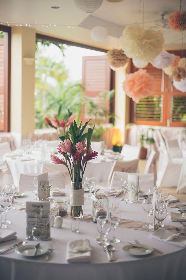 Andrea & Matt — Outrigger on the Lagoon Fiji - Fiji Destination Wedding Blog — Bula Bride
