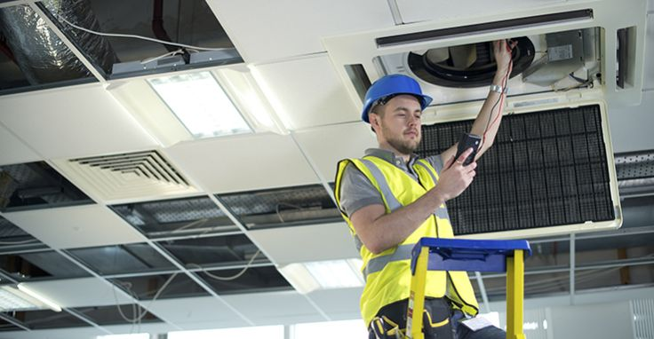 If you want to best Commercial Air Conditioning Service, then contact KCR Inc We are a top service provider in Framingham, Massachusetts and surrounding area in US.
