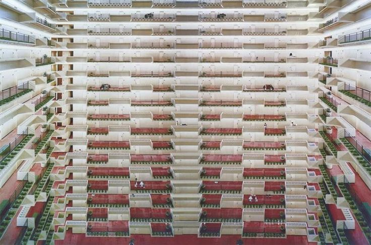 Andreas Gursky   ND Magazine