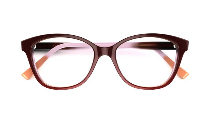 Specsavers brillen - BACALL
