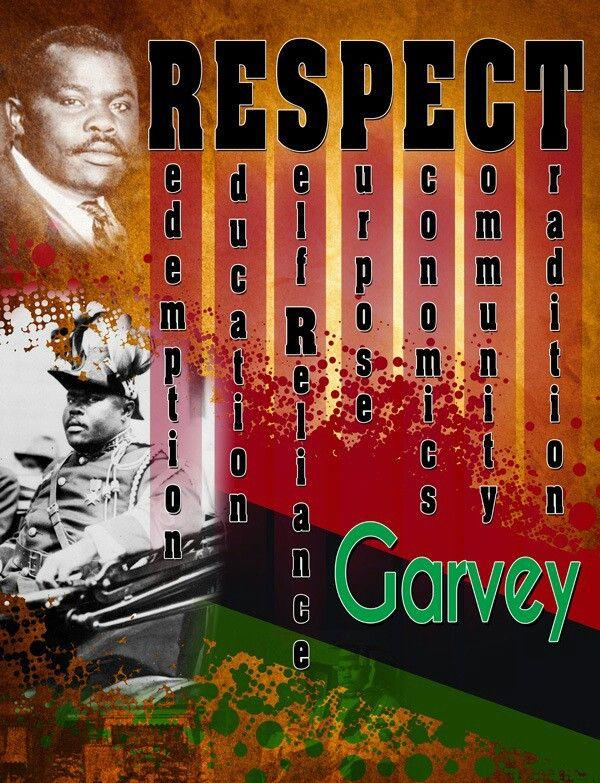 who is marcus garvey marcus garvey black history  marcus garvey