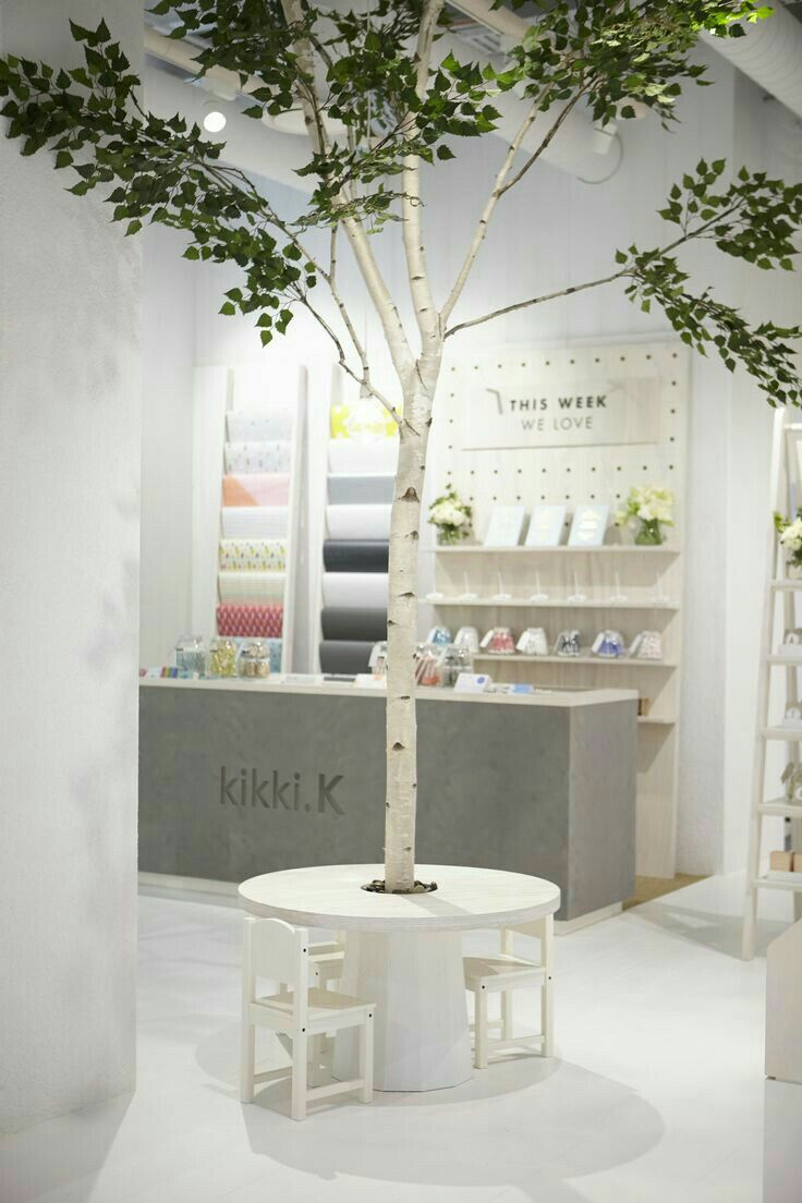 69 best a store interiors images on Pinterest   Craft rooms ...