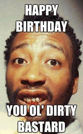 Dirty & adult happy birthday memes