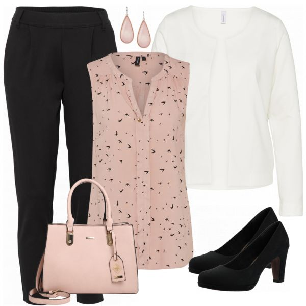 The pink top is my favorite so far. Could be really cute with a white or black l…