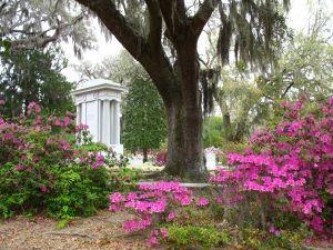 Bonaventure Cemetery Walking Tour in Savannah, GA.
