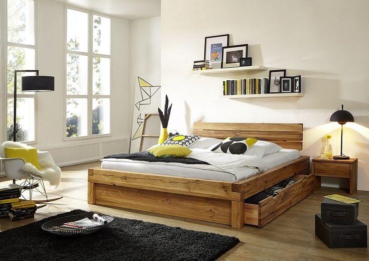 die besten 25 bett mit bettkasten ideen auf pinterest bettkasten bettsofa mit bettkasten und. Black Bedroom Furniture Sets. Home Design Ideas