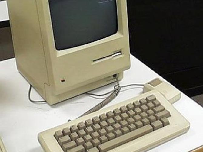 Vamos a echarnos un clavado en el baúl de los recuerdos para ver como ha cambiado el 'look' de la Mac en los últimos 30 años.