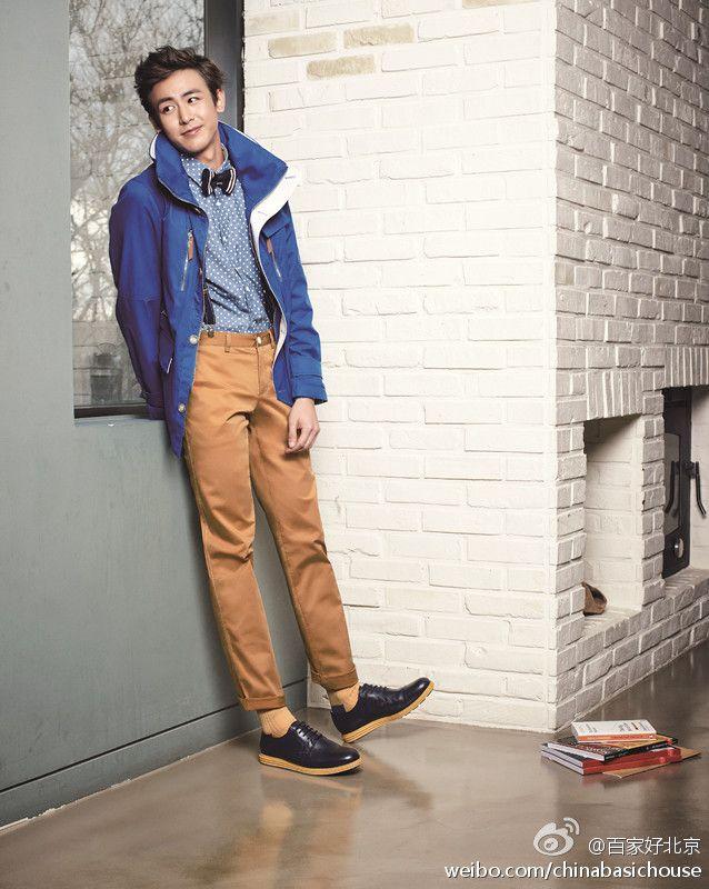 56 best 2PM Nichkhun – I'M DAVID China S/S 2014 images on ...