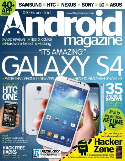 34 best android mag images on pinterest android android android magazine uk issue 24 2013 true pdf fandeluxe Gallery