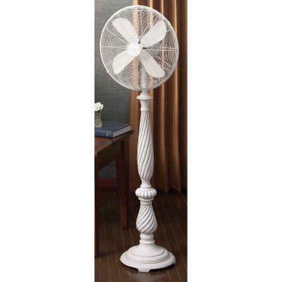 Deco Breeze Floor Standing Fan   Providence   DBF0517