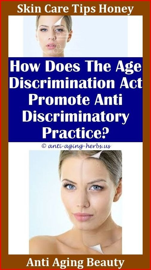 how does the age discrimination act promote anti discriminatory practice