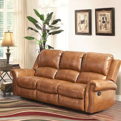 warm brown leather reclining sofa - Google Search & Best 25+ Leather reclining sofa ideas on Pinterest | Leather ... islam-shia.org