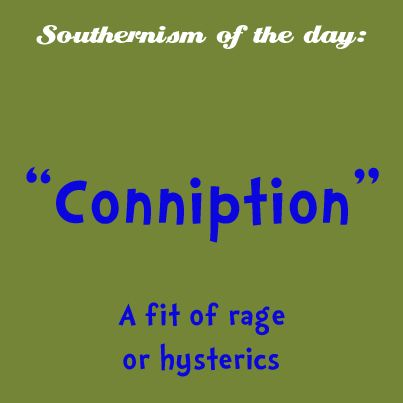 Southern ~ Conniption