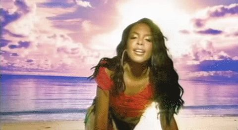 New trendy GIF/ Giphy. music video aaliyah rock the boat rock the boat mv. Let like/ repin/ follow @cutephonecases